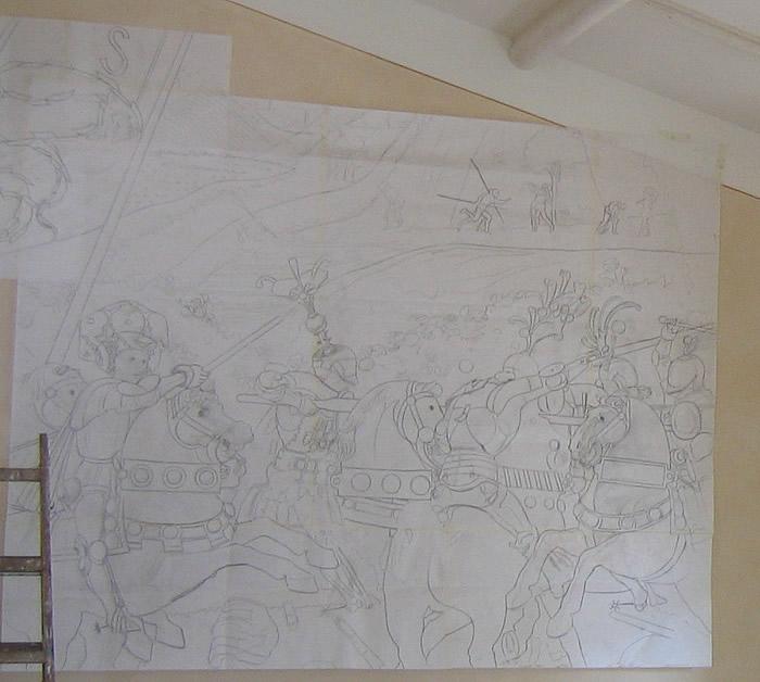 Tinteggiatura pareti firenze tinteggiatura pareti interne - Tinteggiatura pareti interne ...